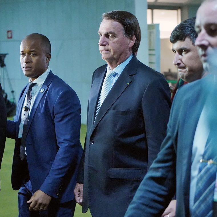 Bolsonaro leva ao Congresso PL sobre a privatização dos Correios