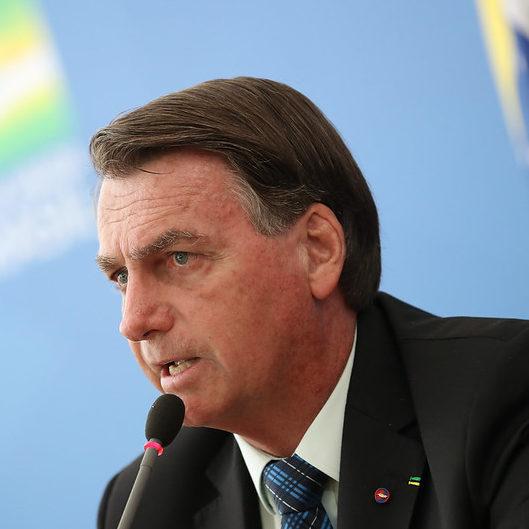 CNT/MDA: Avaliação negativa do governo Bolsonaro é de 35,5%