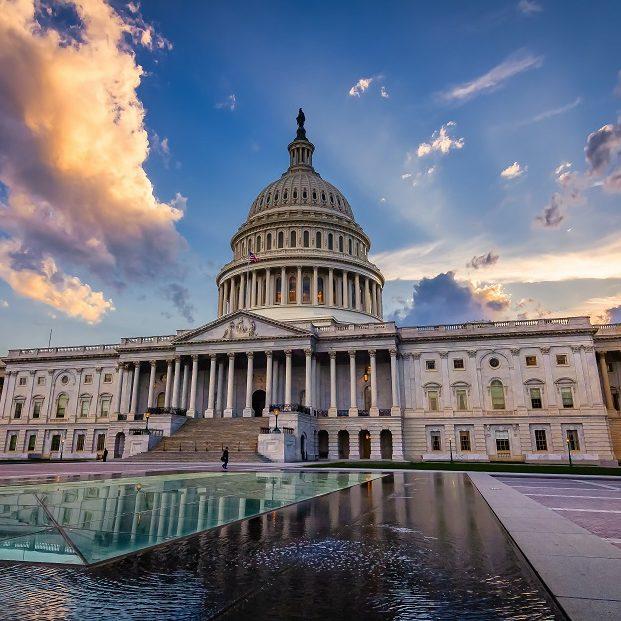 Audiência investiga falhas da segurança no Capitólio dos EUA