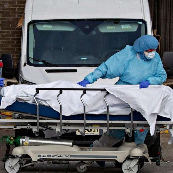 Covid-19: Estudo aponta que mortes poderiam ter sido evitadas nos EUA