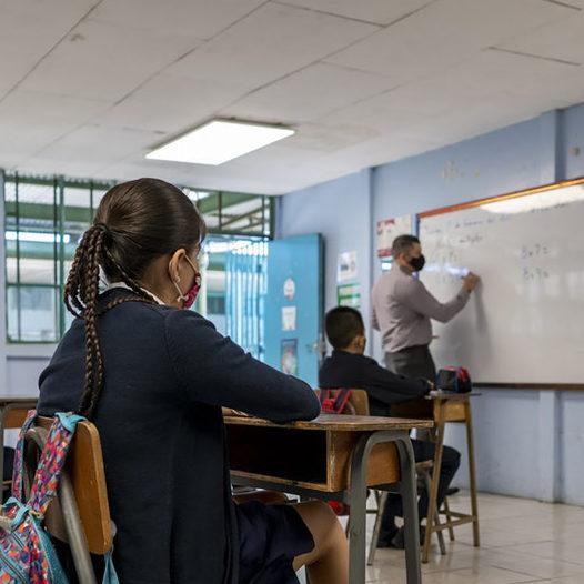Especialistas vão analisar educação na pós-pandemia