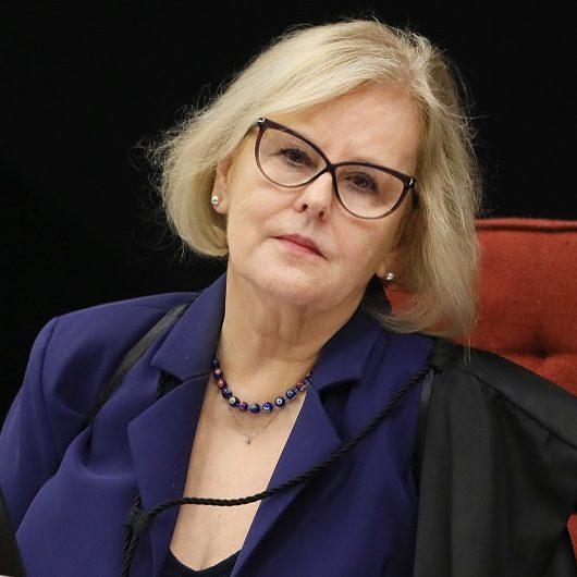 Rosa Weber manda Bolsonaro explicar decretos das armas
