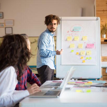 Número de startups cresce mais de 20 vezes na última década