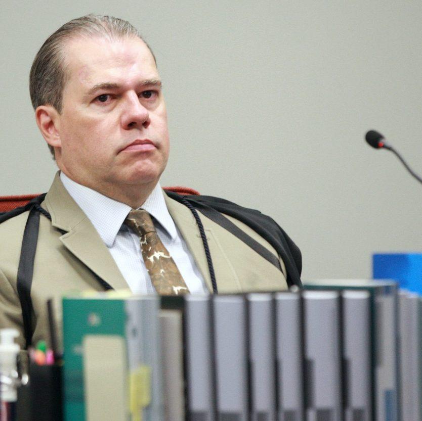 Toffoli considera ilegal defesa da honra em casos de feminicídio