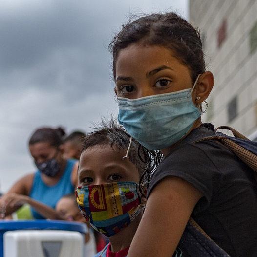 Brasil: doação da Opas reforça combate à Covid-19 no Amazonas
