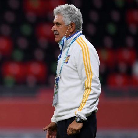 Técnico do Tigres afirma não ter medo de enfrentar o Palmeiras