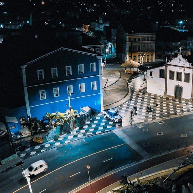 Ocupação de UTI's chega a 80% e Bahia amplia toque de recolher