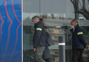 Ex-presidente do Barcelona é detido por administração desleal