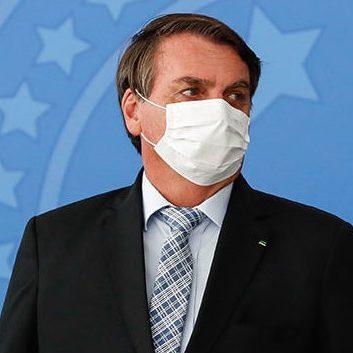 Bolsonaro volta a criticar decisões do STF