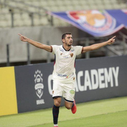 Copa do Nordeste: Fortaleza estreia com vitória na Copa do Nordeste