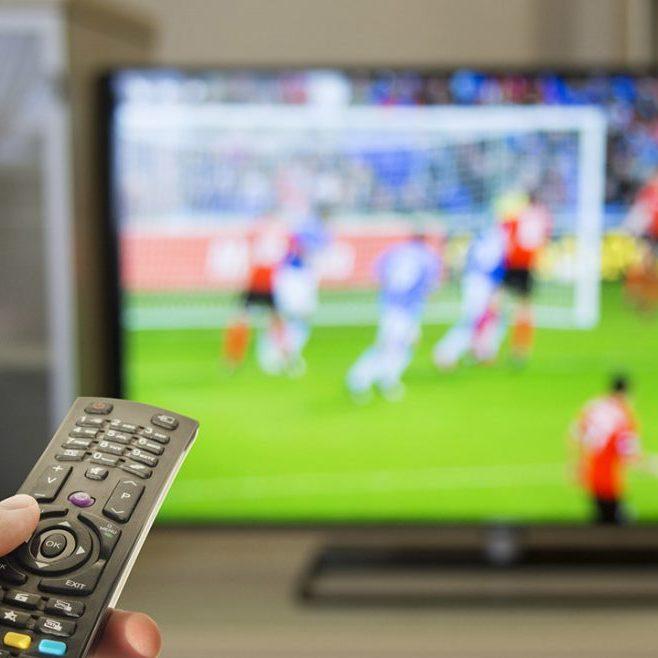Clubes temem paralisação do futebol e suspensão das cotas de TV