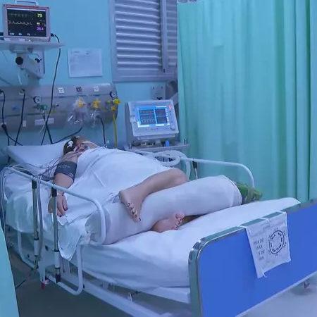 STF determina e Ministério da Saúde vai pagar por leitos de UTI