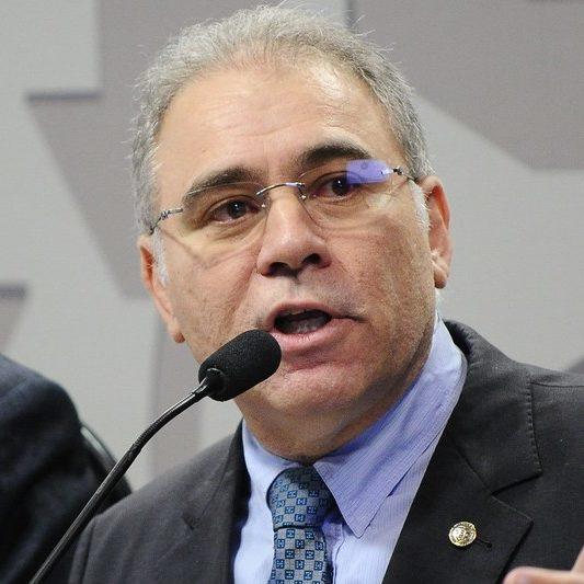 Semana é marcada por fala de Queiroga e ausência de governador