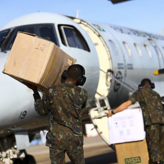 Saúde contrata médicos e envia equipamentos ao Acre