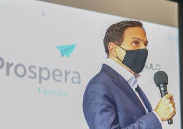 Estado de SP terá novo programa de transferência de renda