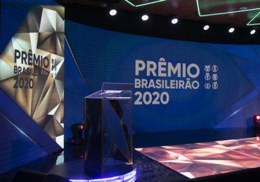 Seleção do Brasileirão tem grande equilíbrio entre os jogadores