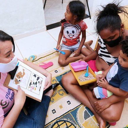 Selo Unicef entra na última semana de adesão dos municípios