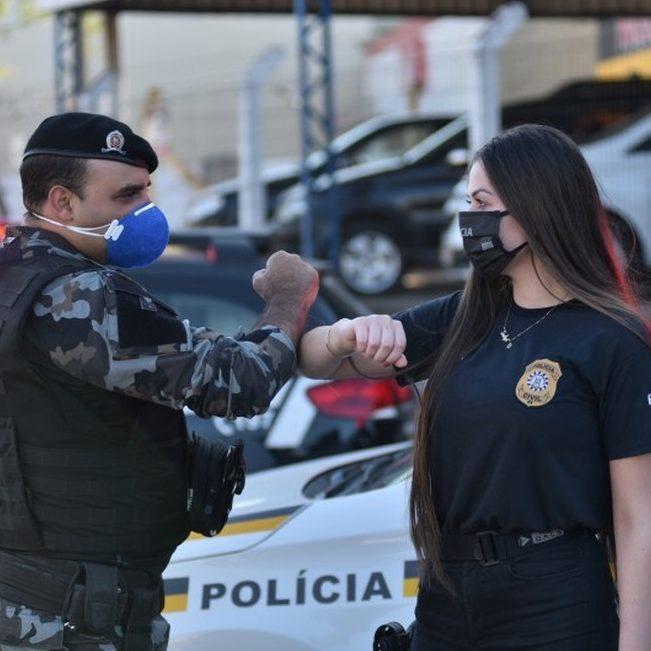 Indicadores de fevereiro apontam redução da criminalidade no RS