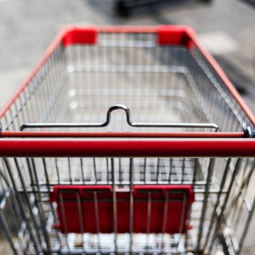 Falta de variedade de produtos nos supermercados volta a crescer