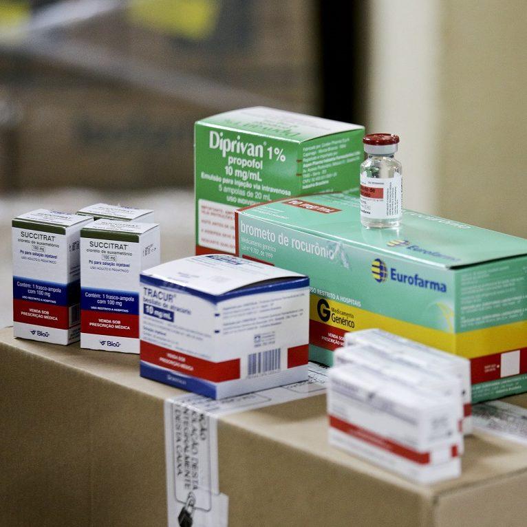 CPI sobre aumento de medicamentos organiza material para o MP