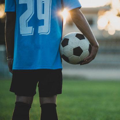 Campanha do MPT alerta para direitos de atletas adolescentes