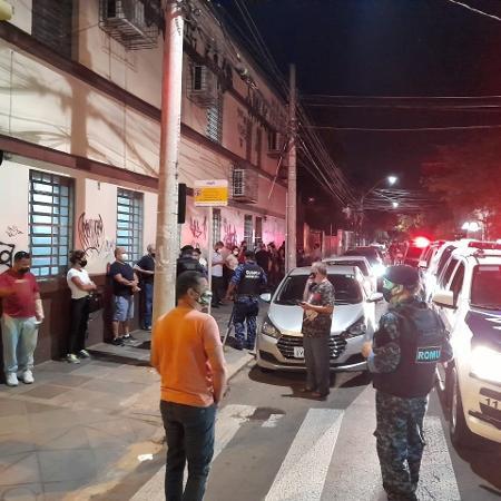 Procura por registros de óbitos cresce em Porto Alegre