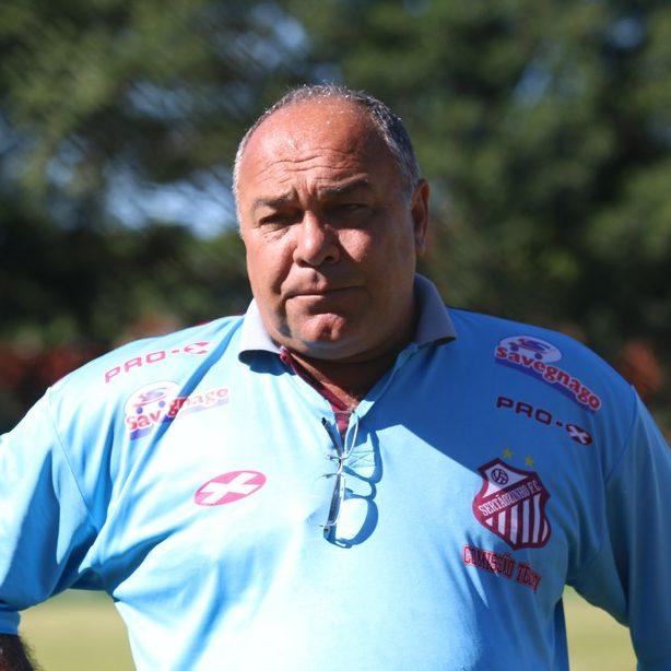 Ex-técnico de clubes maranhenses Ruy Scarpino morre de Covid