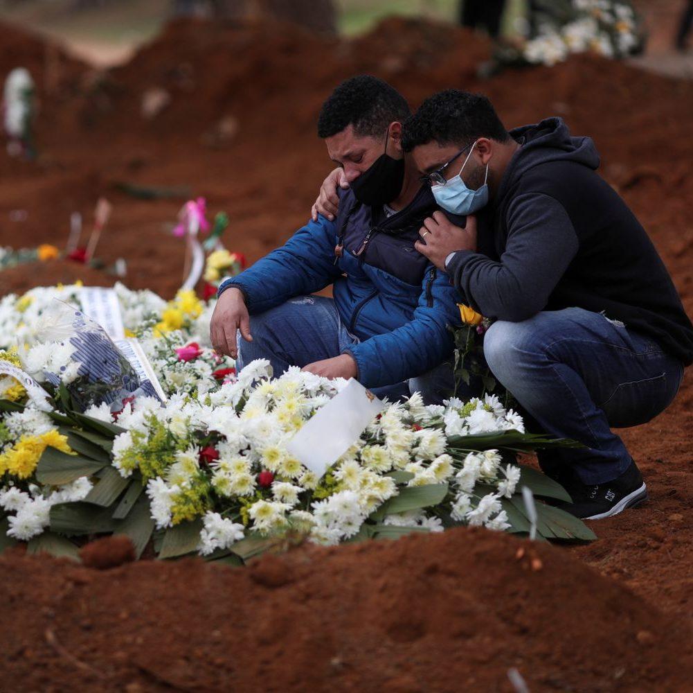 Região Sul tem recorde de mortes e transferência de pacientes