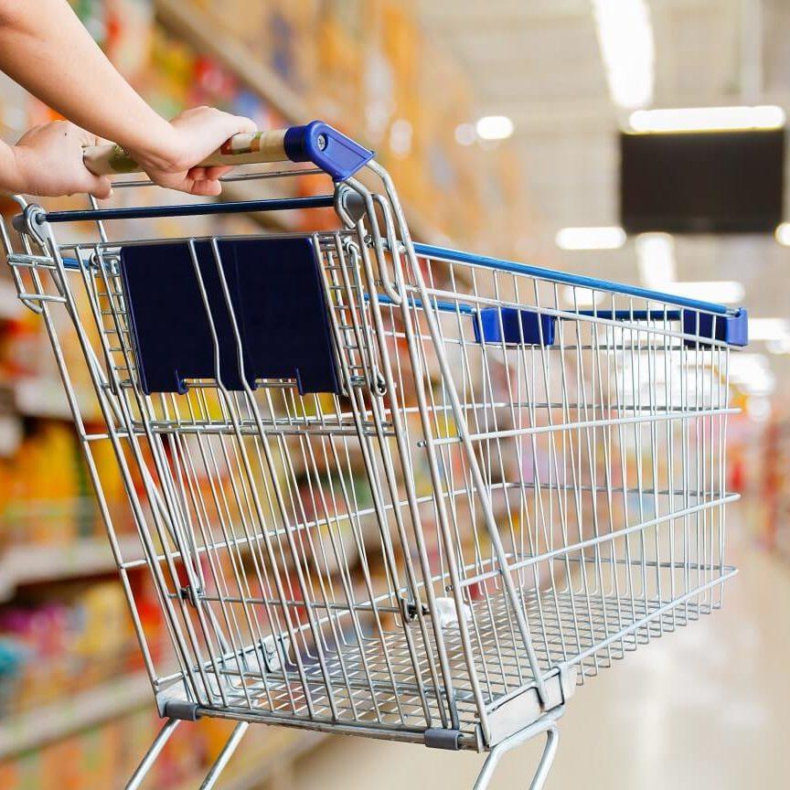Preços de alimentos seguem em alta pelo nono mês consecutivo