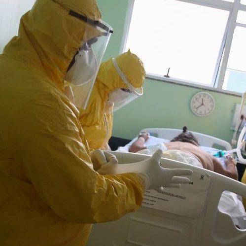 NE: Maioria dos estados tem ações mais rígidas contra a pandemia