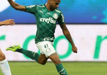 Palmeiras volta a vencer o Grêmio e conquista o título