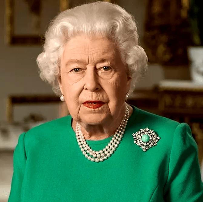 Rainha  Elizabeth II completa 95 anos sem comemorações
