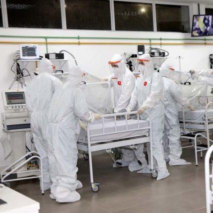 Região Norte enfrenta o recrudescimento da crise na pandemia