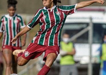 Fluminense aguarda adversário da final do Brasileiro sub-18