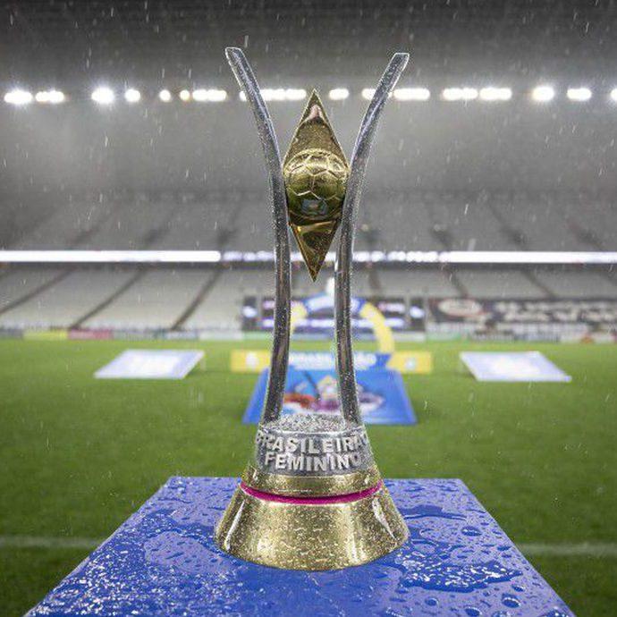 Duelo de campeões abre Campeonato Brasileiro Feminino A-1