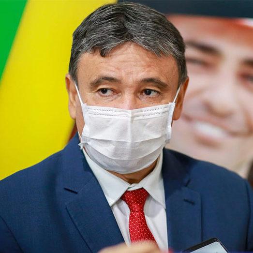 Recursos contra Covid: Presidente e governadores trocam farpas