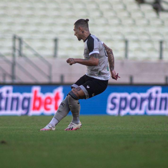 Copa do Nordeste: Ceará e Fortaleza descartam favoritismo nas quartas de final