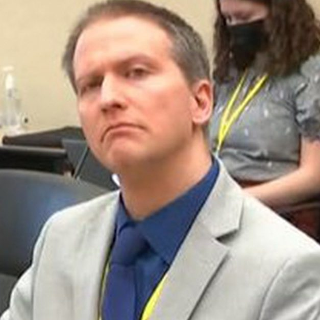 Derek Chauvin é condenado pela morte de George Floyd nos EUA