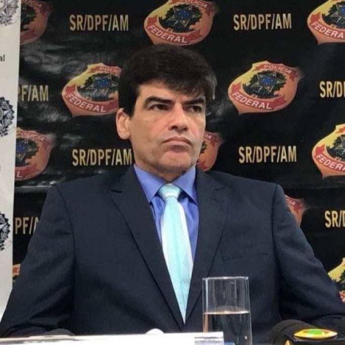 Oposição aciona MPF para investigar mudanças na PF no AM