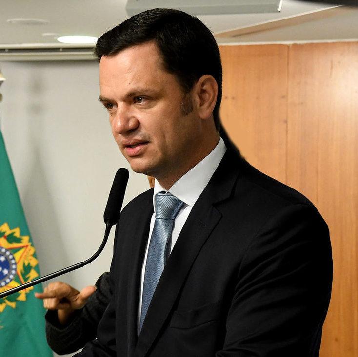 Novo ministro da Justiça diz que não haverá ruptura na PF e PRF
