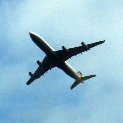 Conheça outros casos em aviões foram interceptados para deter passageiros