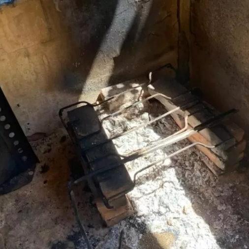 Trabalho escravo: 12 trabalhadores são resgatados em carvoaria
