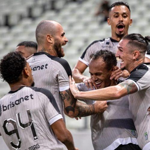 Copa do Nordeste: cearenses e baianos estão na semifinal