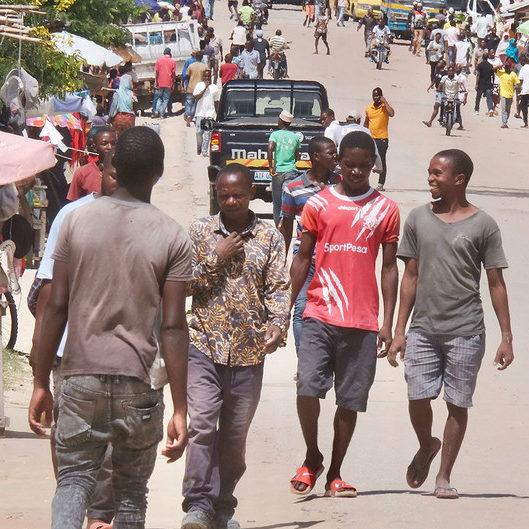 Agência diz que mais moçambicanos escapam da violência em Cabo Delgado