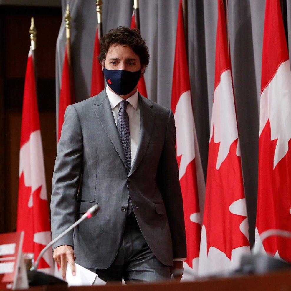 Terceira onda de pandemia de covid-19 atinge Canadá