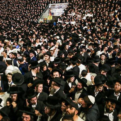Peregrinação acaba em confusão e mais de 40 mortos em Israel