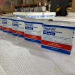 Falta de medicamentos para intubação é risco grave para pacientes