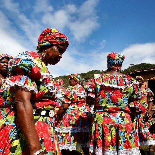 Produção e cultura quilombolas são valorizadas