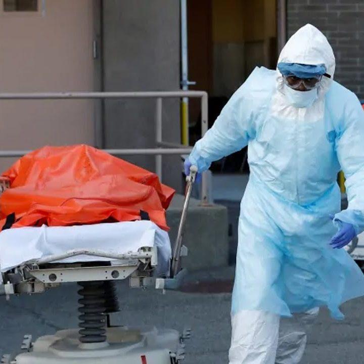 Mundo ultrapassa marca de 3 milhões de mortes por Covid-19