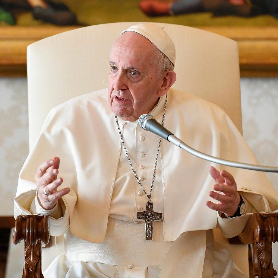 Papa Francisco decreta nova lei anticorrupção para dirigentes da Santa Sé